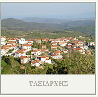 The Holy Temple of Archangel Michael, Taksiarxis, Halkidiki - The Miraculous Icon of Archangel Michael